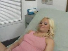 Alexis Texas 1st Time At The Gynecologist