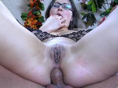 Jane&Frederic nasty anal movie