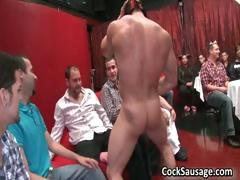 Lots of hot gay guys lust dick part1