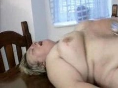 corpulent german milf acquires fucked